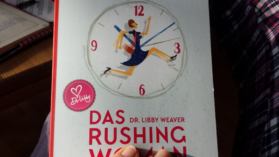 Stress oder das Rushing Woman Syndrom