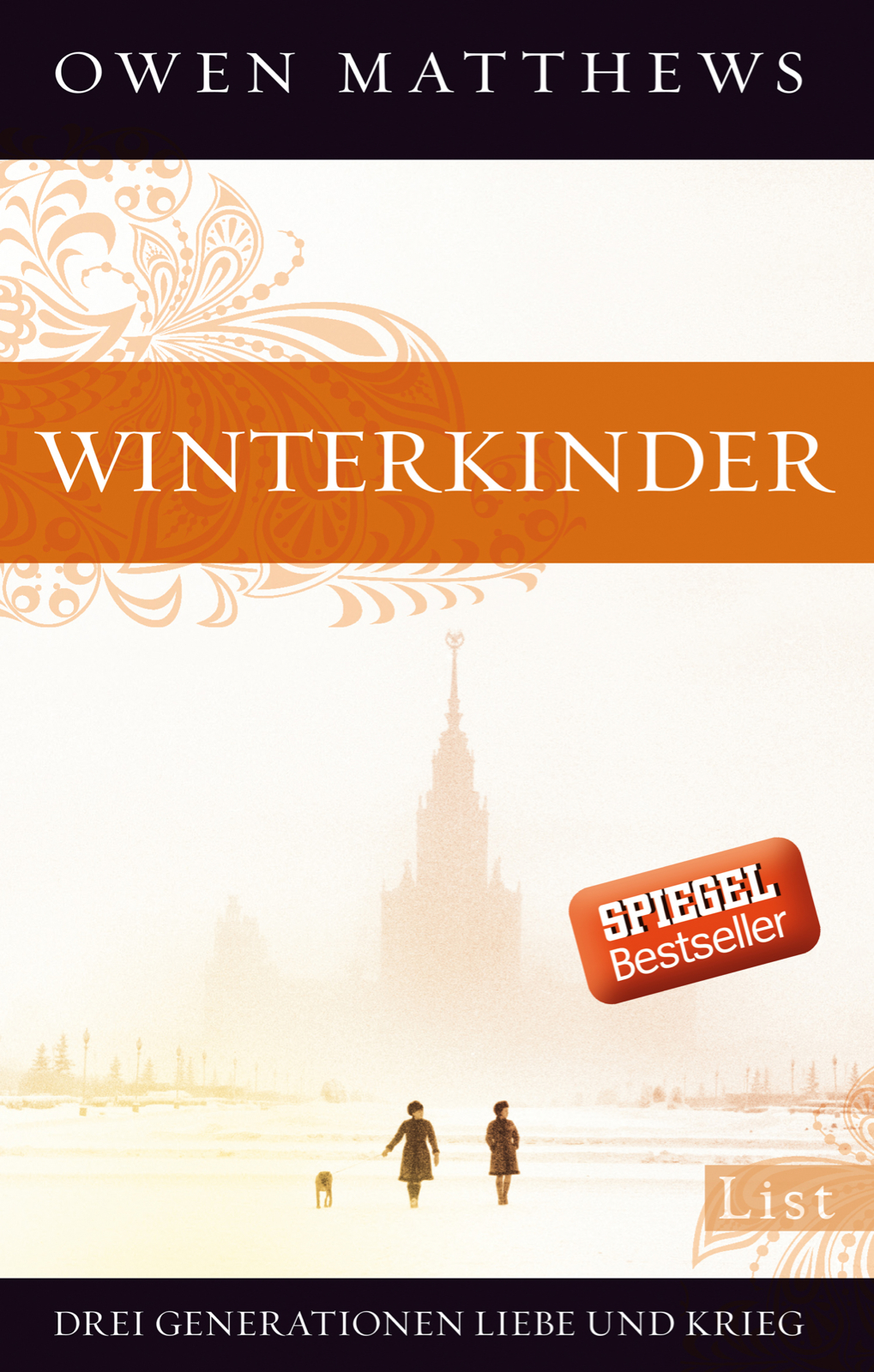 Winterkinder cover
