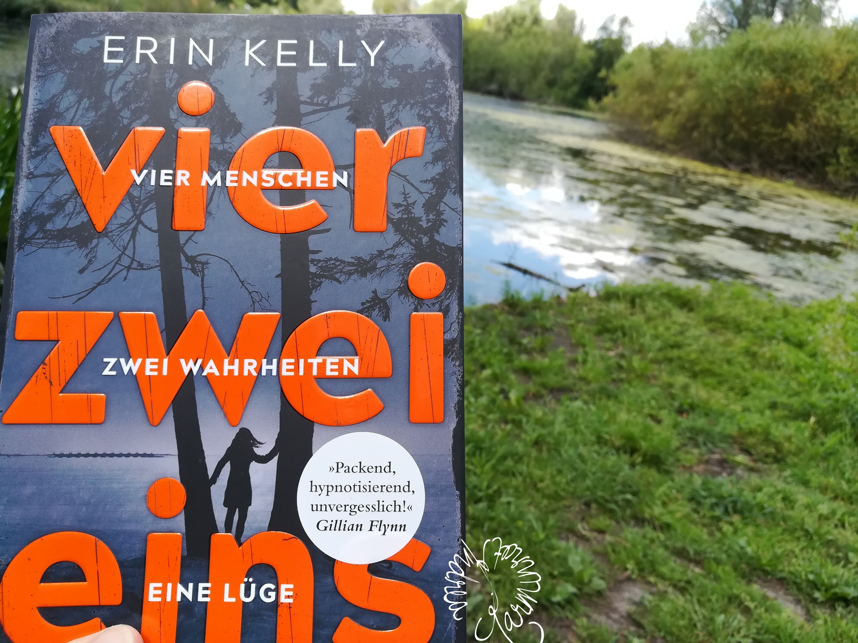 Roman von Erin Kelly