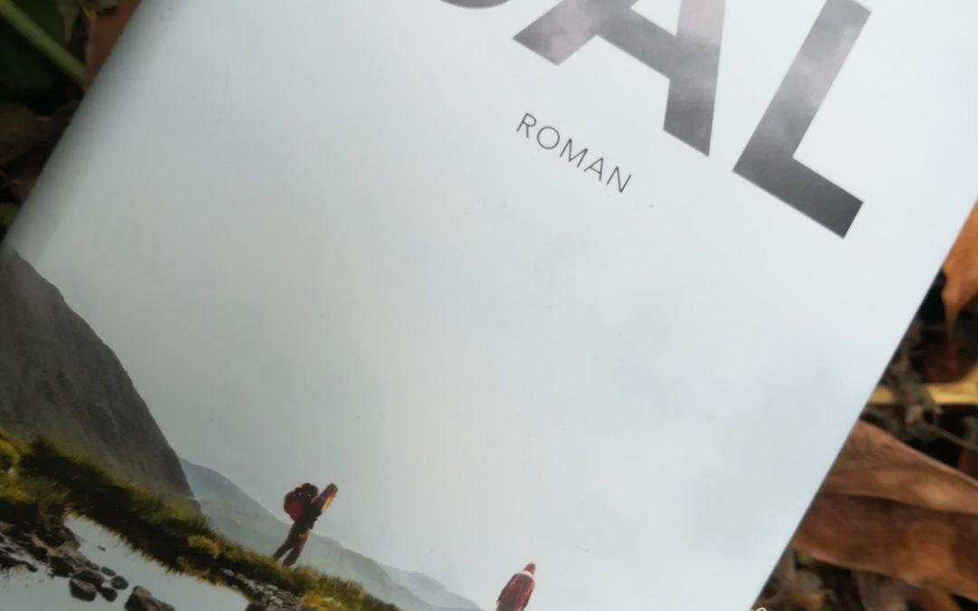 Der neue Roman von Mick Kitson, Sal
