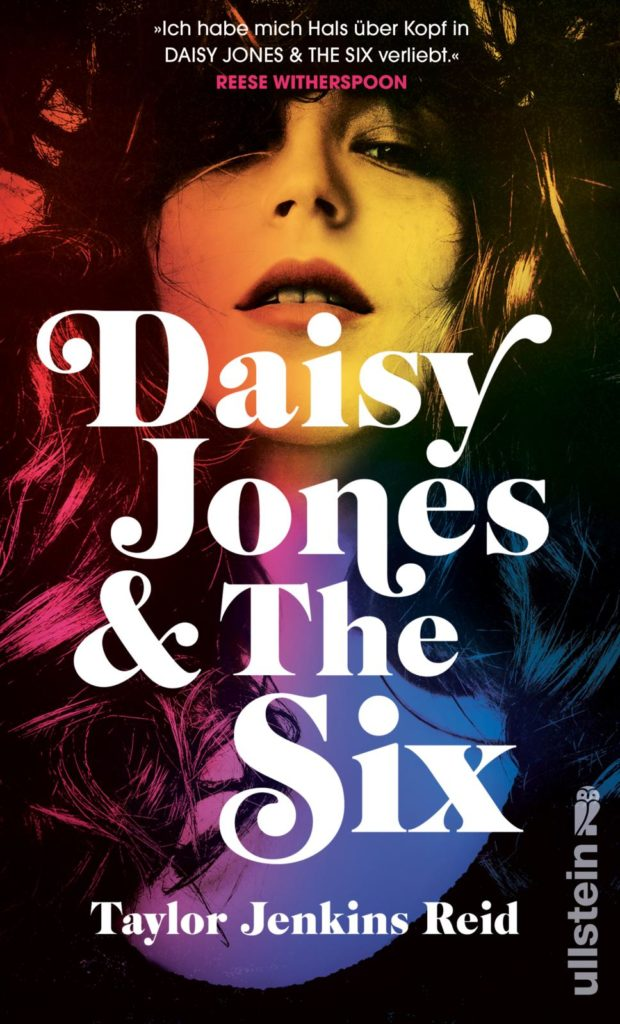 Daisy Jones and The Six, ein Musikroman