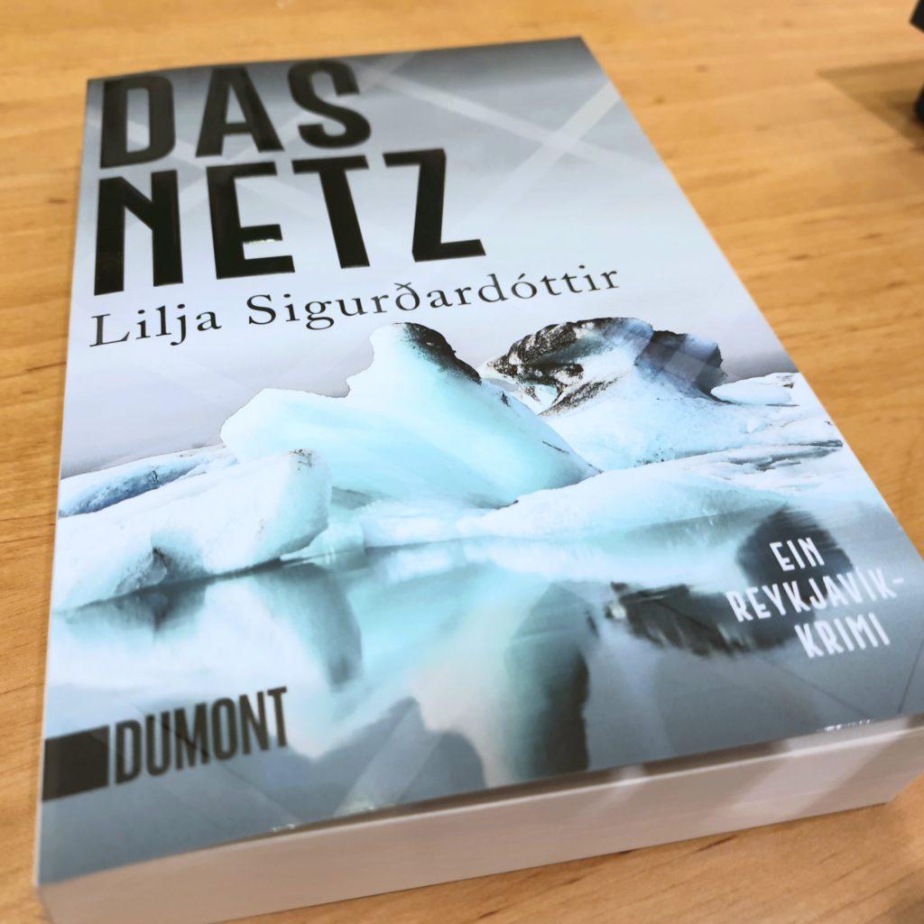 Das Buch das Netz