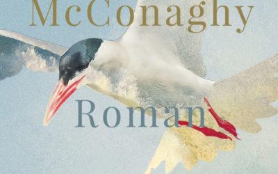 Zugvögel {Roman von Charlotte McConaghy}