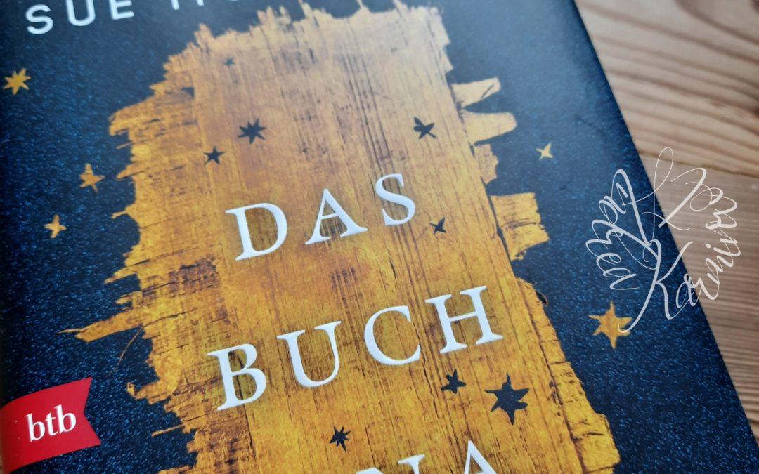 Das Buch Ana {Ein Roman von Sue Monk Kidd}