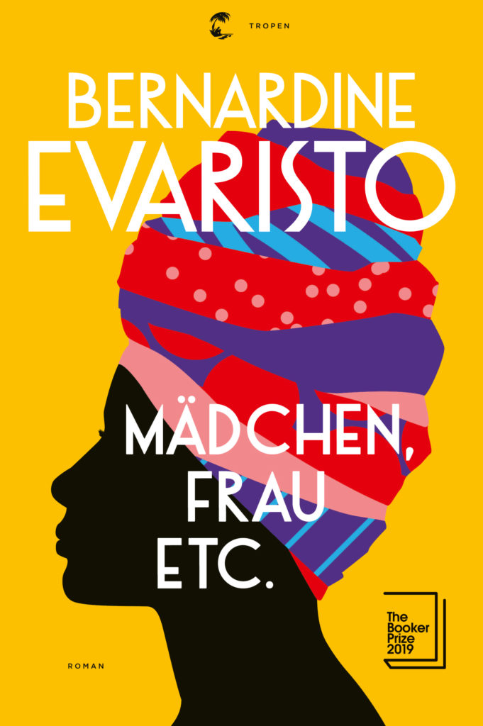 Cover von Mädchen, Frau, etc