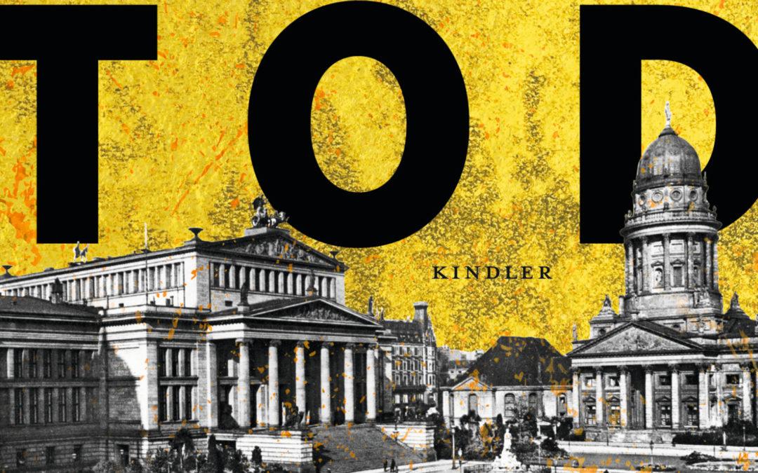 Goldtod [Ein Kriminalroman]