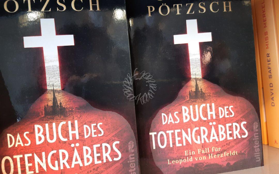 Das Buch des Totengräbers {Hörbuch}