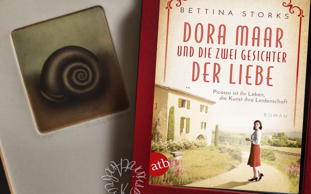 Dora Maar, war mehr als eine Muse