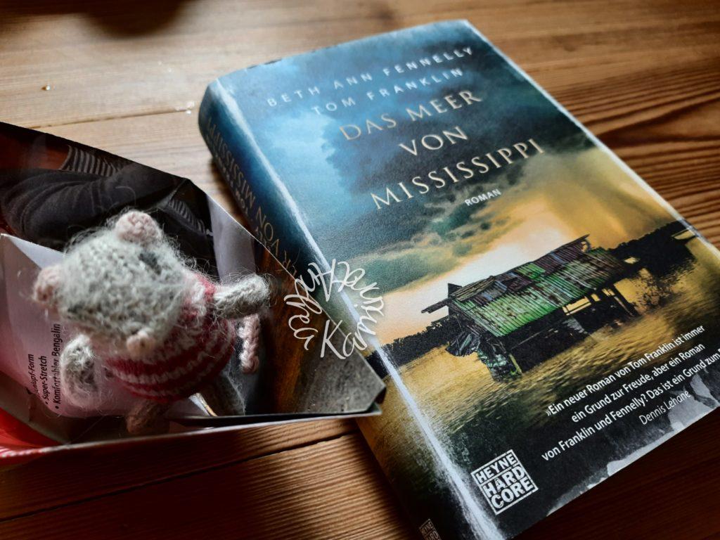 Das Buch Das Meer von Mississippi