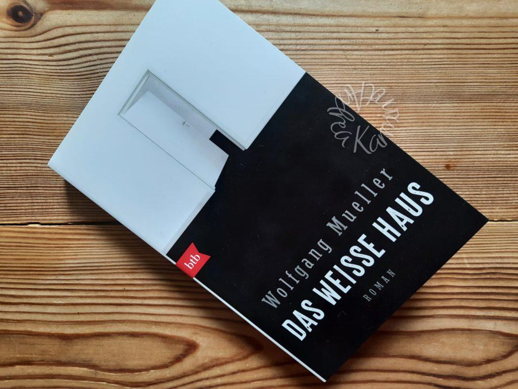 Cover von Das weisse Haus