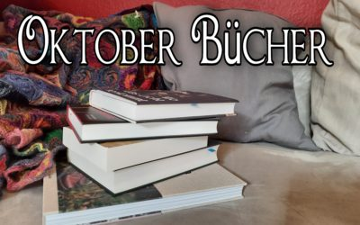 Bett oder Sofa? {Oktober-Bücher 21}